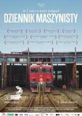 DKF REWERS - Dziennik maszynisty
