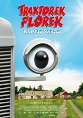 Traktorek Florek ratuje farmę (dubbing)