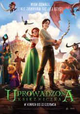 UPROWADZONA KSIĘŻNICZKA 2D dubbing