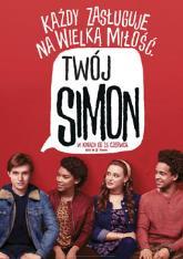 TWÓJ SIMON 2D napisy