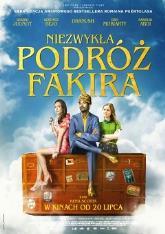 Niezwykła podróż fakira - ChDK