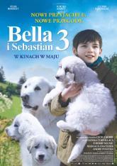 BELLA I SEBASTIAN 3 2D dubbing