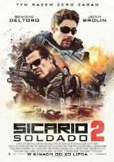 Sicario 2: Soldado - ZORZA