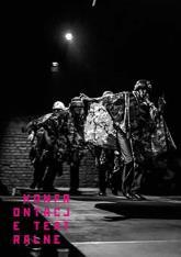 Paragraf 196 KK (ćwiczenia z terroru) / Teatr Ósmego Dnia