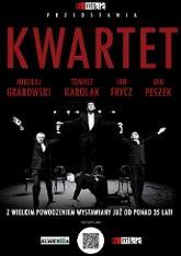 Kwartet