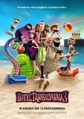 HOTEL TRANSYLWANIA 3 (3D DUBBING)
