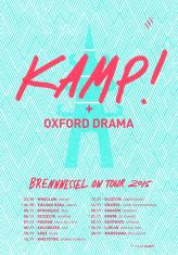 KAMP! + Oxford Drama