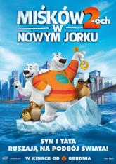 MIŚKÓW 2-ÓCH W NOWYM JORKU dubbing