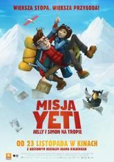 Misja Yeti (dubbing)