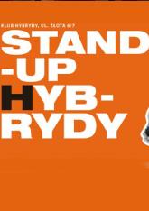 STAND UP HYBRYDY