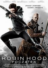 Robin Hood: Początek 2D-dubb