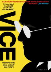 Vice | kino konesera