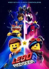 Lego Przygoda 2-3D dubbing