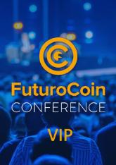 FuturoCoin Conference Bilety VIP