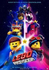 Lego Przygoda 2 3D dubbing