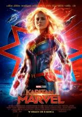 Kapitan Marvel dubbing