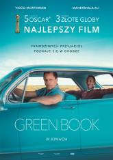 GREEN BOOK napisy