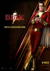 Shazam! dubbing