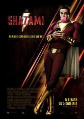 Shazam 2D napisy